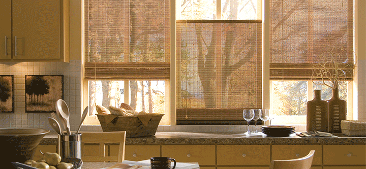 This Fall S Style Rustic Decor With Window Treatments