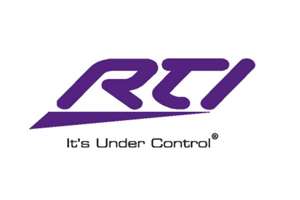 rti home automation works with Hunter Douglas remote control blinds Vancouver 98661