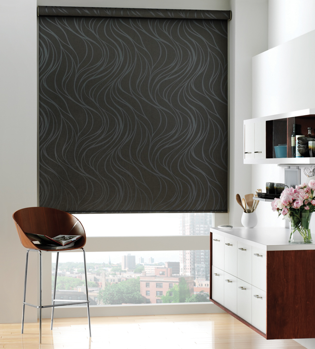 roller shades blackout solutions