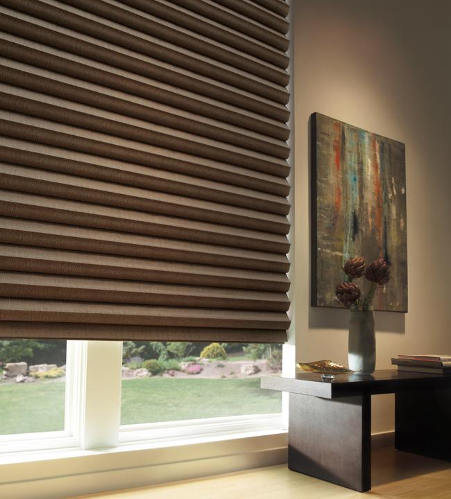 Floor-to-ceiling / Large Window Solutions - Skyline Window Coverings
