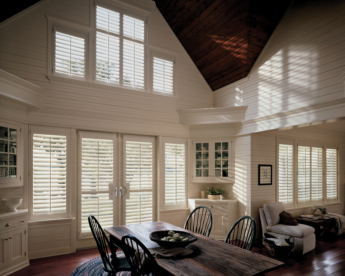 French Door Shades Options You Ll Love Skyline Window