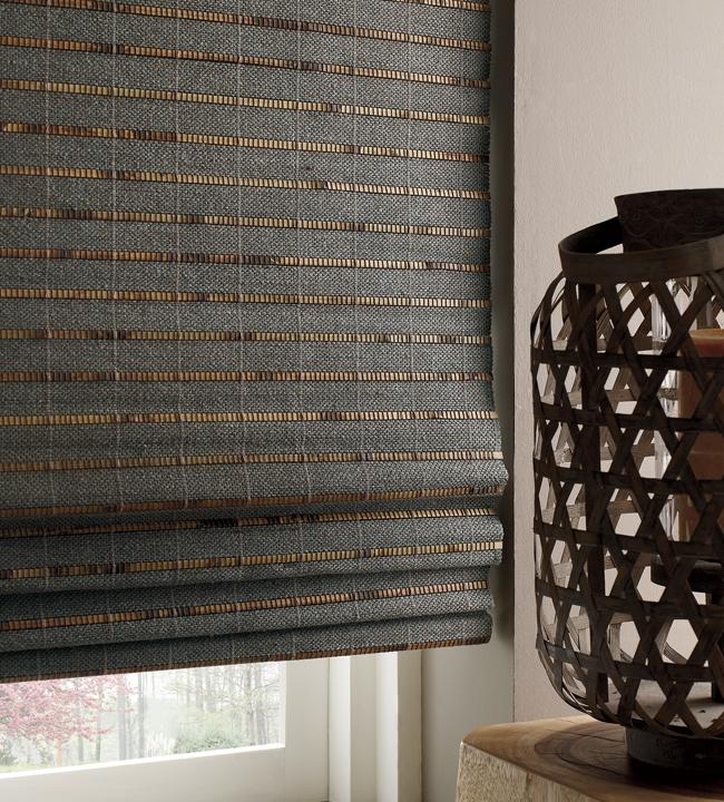 window darkening shades modern provenance woven woods shades blackout solutions skyline window coverings