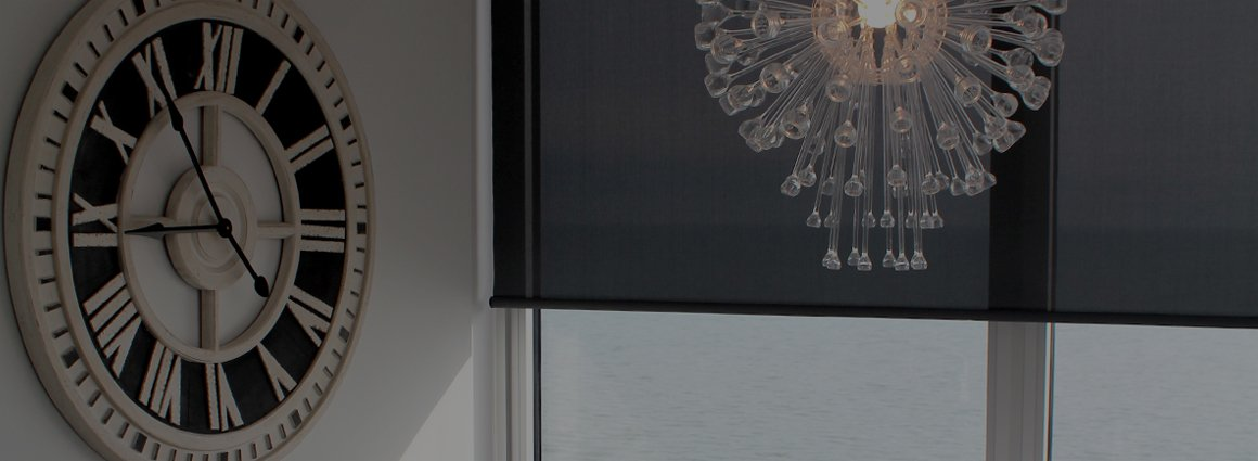 window treatments chicago by Skyline Window Coverings | Designer Screen Shades