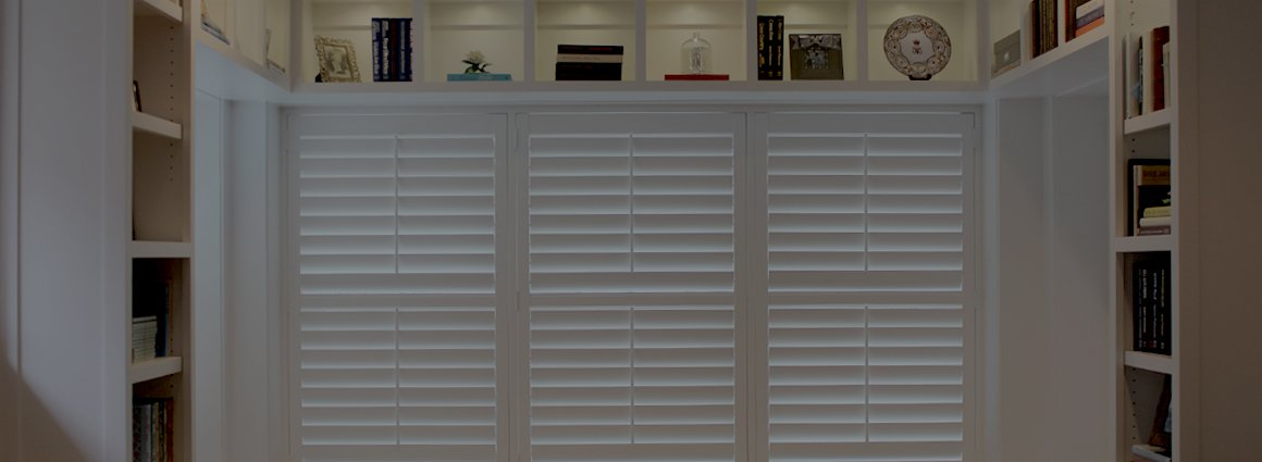 window treatments chicago by Skyline Window Coverings | Hunter Douglas Shutters