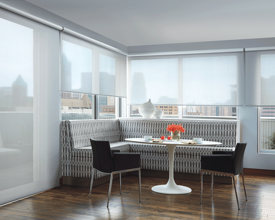 Fall In Love With Your Floor To Ceiling Windows Skyline