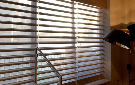 Pirouette Window Shades