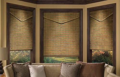 Room darkening shades cheap how to make a room darkening for Room darkening window treatments ideas