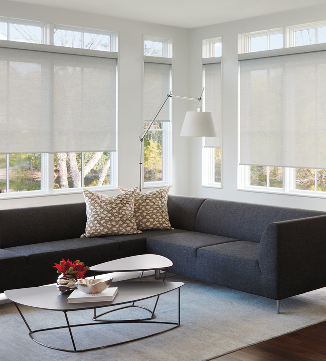 Cordless Blinds And Shades Child Safe Solutions