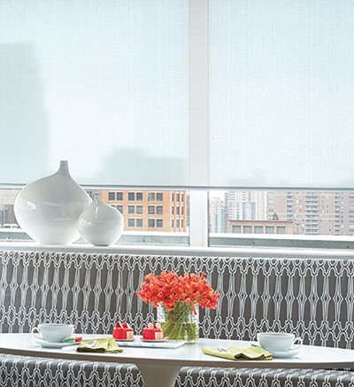 Designer Window Coverings skyline window coverings | custom window treatments
