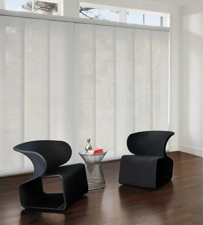 Skyline Gliding Window Panels Skyline Window Coverings