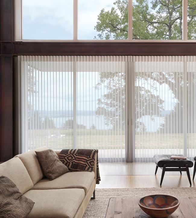 Window Treatments For Sliding Glass Doors Patio Doors