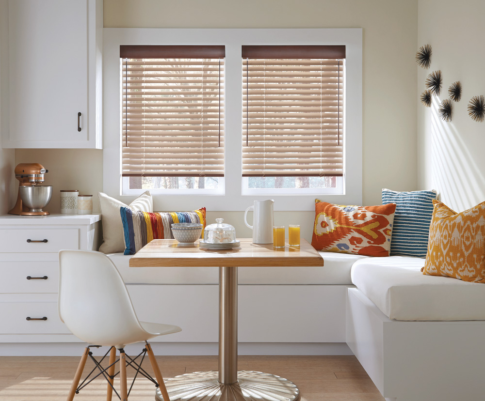 dining-nook-accent-pillow-patterns-aluminum-blinds-by-Skyline-Window ...