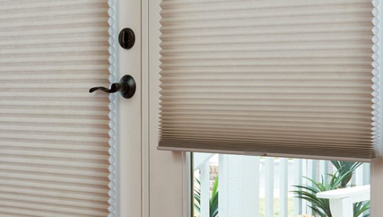 French door shades Chicago 60657