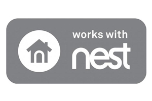 works with the nest home automation Hunter Douglas motorized blinds Chicago 60654
