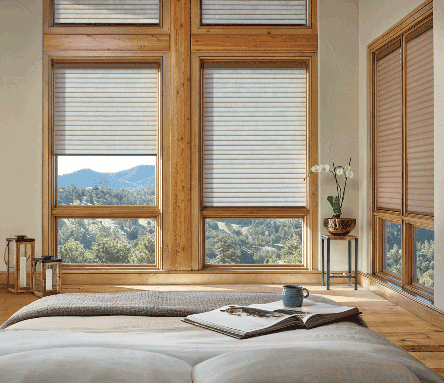 Insulating Window Treatments: Our Top 4 Choices