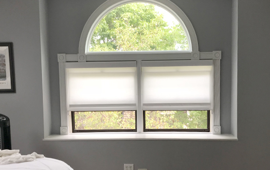 colleen hickey client testimonial skyline window coverings Hunter Douglas Chicago 60610