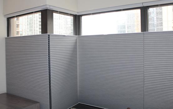 tania tawil client testimonial skyline window coverings Hunter Douglas Chicago 60657