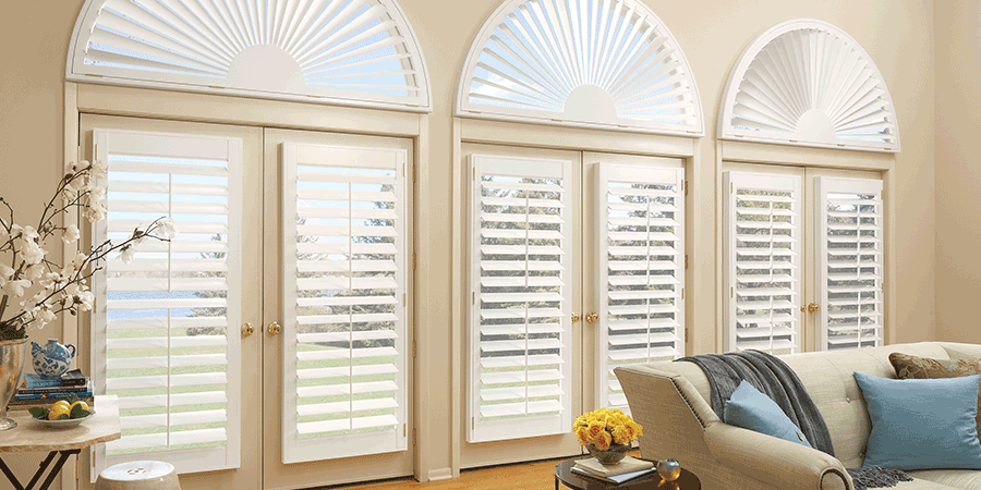 Window Treatments For Arched Windows Your Choices
