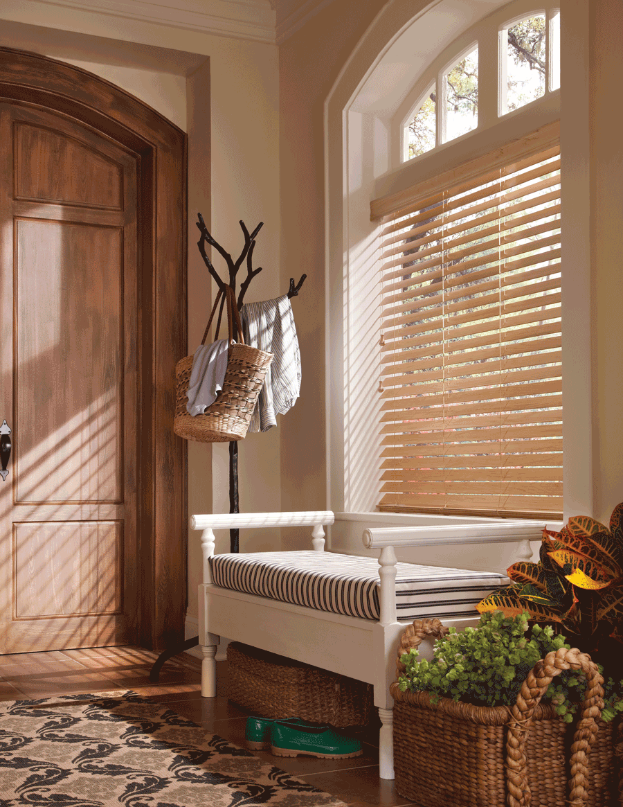 Top Down Bottom Up Blinds Window Treatments For Arched Windows Hunter Douglas Blinds Skyline Window Coverings Skyline Window Coverings