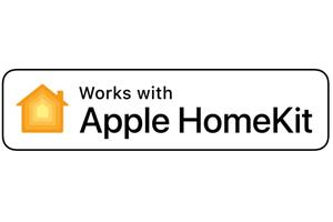 hunter douglas motorized shades work with apple homekit