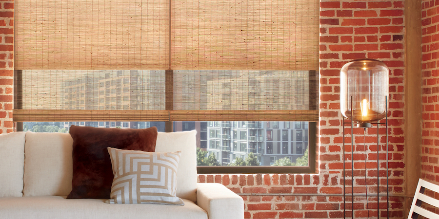 energy efficient woven woods in Chicago IL