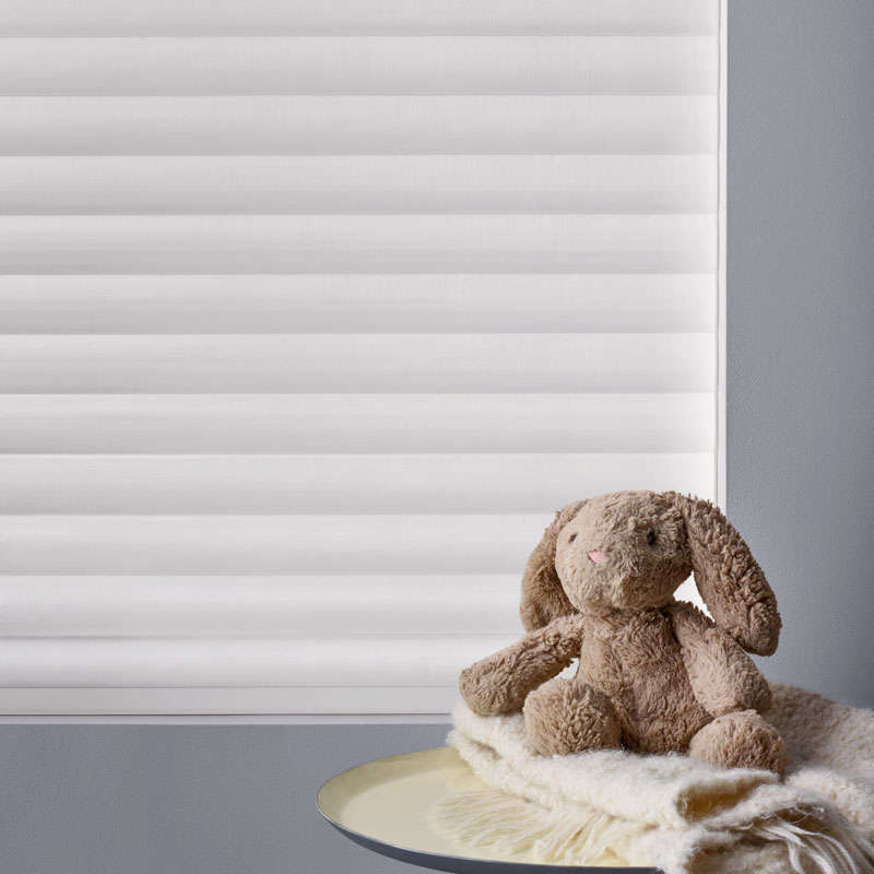cordless shades in child's room Naperville IL