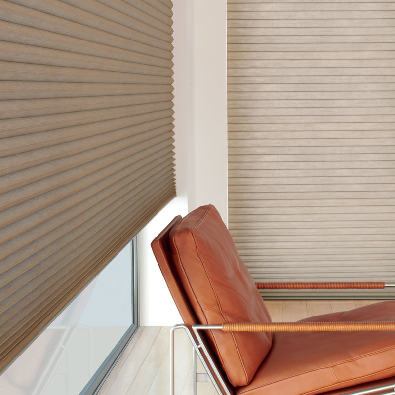 energy efficient honeycomb shades in Portland OR
