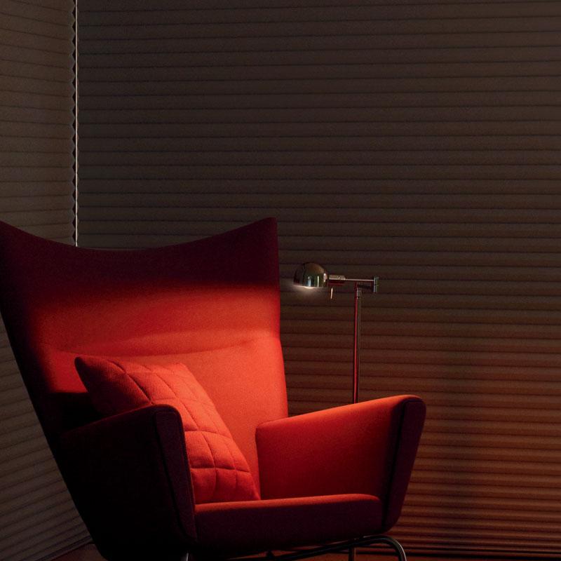 room darkening shades for Chicago IL