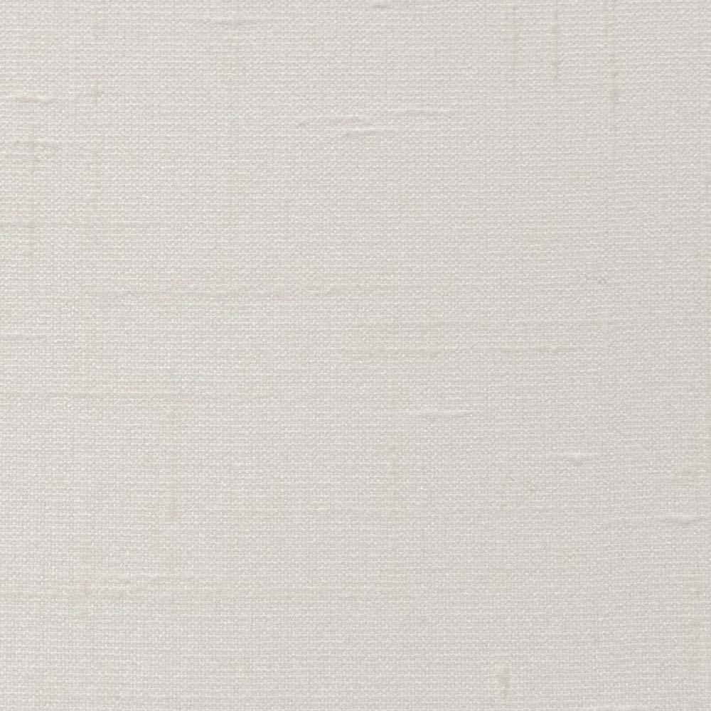 linen weave aspen cream fabric