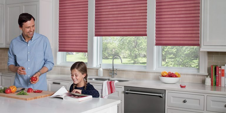 Smart home window treatments for your Chicago home.
