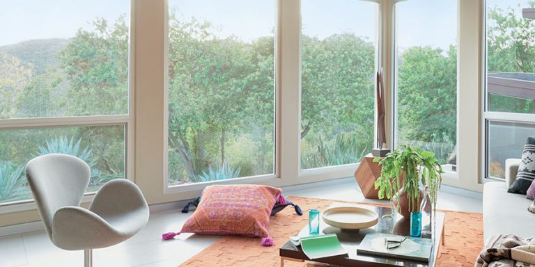 reduce energy loss with energy efficient window treatments Chicago 60614