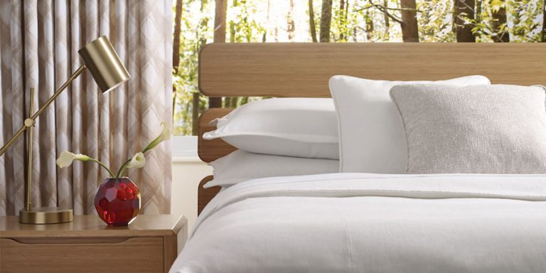 style tips for creating a beautiful bedroom