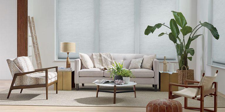 Design picks for window treatments Chicago, IL