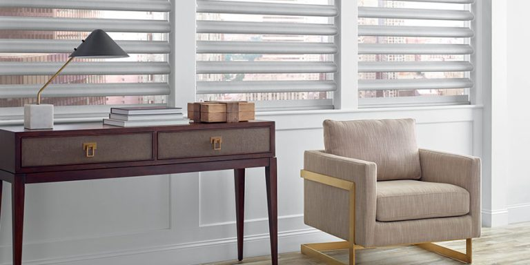 automating your home with smart shades in Portland OR